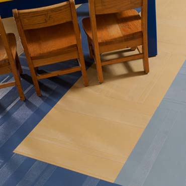 Roppe Rubber Flooring in Goodyear, AZ