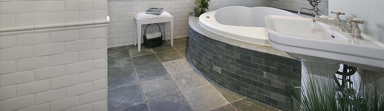 Floors West Inc | Natural Stone Floors